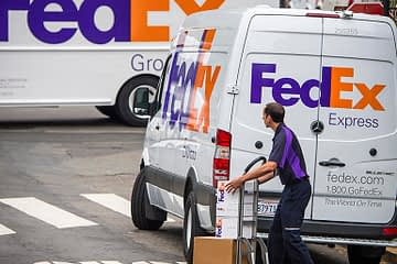 FedEx Drop-off Near Me