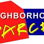 Neighborhood Parcel Logo