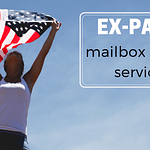 U.S Mail Forwarding Company